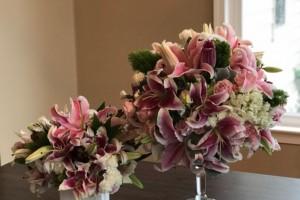 Dual Bouquets